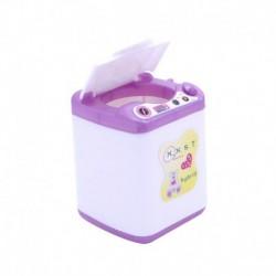 Doll kiegészítők Bútor mosógép víz adagoló Doll I3F3-hoz