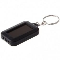 1X (napelemes LED zseblámpa / kulcstartó D8V3)