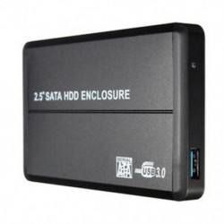 USB 3.0 SATA 2.5 &quot merevlemez-meghajtó, HDD külső ház, doboz a Q7G5 laptophoz