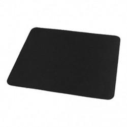 2X (Fekete optikai egérpad szőnyeg, laptop V4I3 laptophoz)