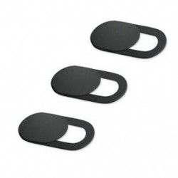 2X (3 Pack webkamera borító ultravékony, magánéletvédő kameravédő borító a B9U7-hez