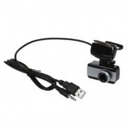 USB 2.0 50.0M HD webkamera kamera webkamera MIC-vel a számítógép asztali PC Q0L8 köréhez