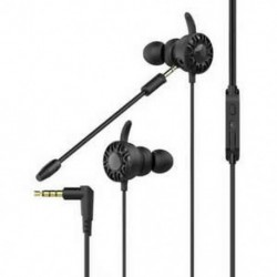 3X (PC-s fejhallgató mikrofonnal, sztereó zajszűrő fülhallgató, J7H4.)