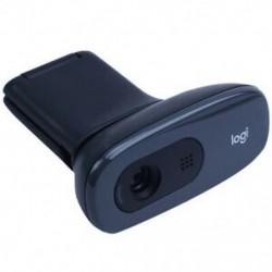 1X (Logitech HD Webcam C270 Webcam HD beépített mini-telefonnal kompatibilis Sky F9C9-vel