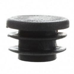 1X (székasztal lábak 22 mm átmérőjű műanyag kupakkal, kerek csőbetét 12 db Q3D8)