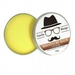 2X (LANTHOME Gift Natural Beard Conditioner kondicionáló szakállbalzsam a szakáll növekedéséhez Y2F8