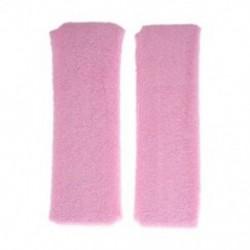 Világos rózsaszínű, sportos, sportos frottír, izzadásgátló fejpánt, 2 db R1P3