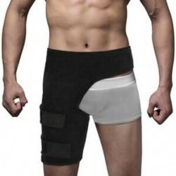 2X (ágyékfeszültség-támogató, fitnesz lábszárvédő ágyéköv, izomellenes törzs Di V1E9