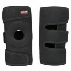 4X (1 db Mumian B05 állítható Sport lábtérd-kapcsos védővédő betét SleeR2X8