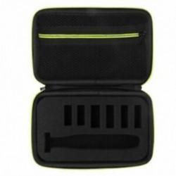 1X (1X borotva tároló hordtáska dobozban hordtáska a Philips One Blade Pro C7E9 készülékhez