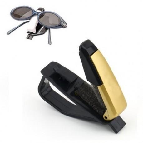 1X (autós jármű tartozék Napvédő napszemüveg szemüveg Kártya tolltartó C K5G9