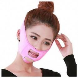 JORZILANO ránctalanító arcvékony arcmaszk Lift V Face Line vékony rózsaszín L8N8