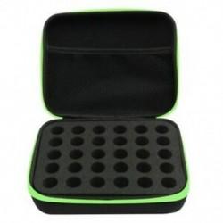 1X (illóolaj-hordtáska 5 ml-es tároló aromaterápiás kézitáska 30 BotJ6K3)