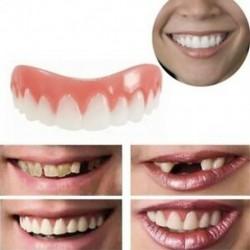 1X (1 darabos professzionális tökéletes mosoly furnérok Dub állományjavító fogak H7D9)