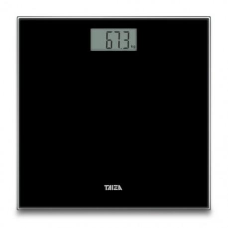 1X (hordozható elektronikus digitális testsúlymérlegű edzett üveg, LCD 18 U7D5