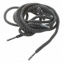 Kerek kötél 3M fényvisszaverő futó sportcipőfűző cipőfűző cipőfűző (A-Style N9G9