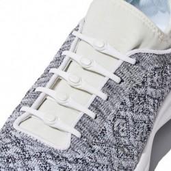 Új, 2.0 teljesítményű, egy méretben használható, minden nélkül, nyakkendő rugalmas cipőfűző (14 cipőfűző R2D2