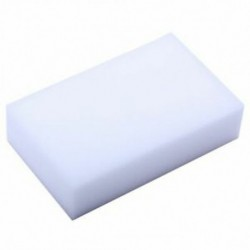 70 db fehér konyhai mosogató szivacs blokk, tisztító mágikus szivacs blokk 1 W7E9