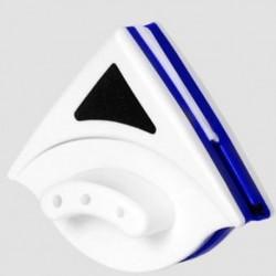 3X (Új hasznos mágneses ablaktisztító kétoldalas üvegtisztító hasznos Surfac G7A4