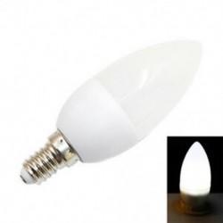 1X (LED-es gyertya izzó 5W-os buborékos farokkristálycsillár, speciális E14, I9J8