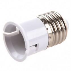 2X (Lámpavilágító konverziós csavar E27 -B22 BAYONET Z2L4)