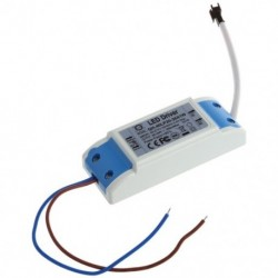 1X (LED meghajtó 20-36W transzformátor meghajtó DC 60-120V AC 85-277V kiváló minőségű J9N4)