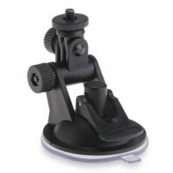 Szívó rögzítő tartóval felszerelt autótartó a Camera Gopro Hero GPS Z7A3-hoz