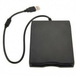 USB hajlékonylemez meghajtó 1.1 / 2.0 Külső 3.5 &quot 1,44 MB, hordozható a P V1L1 laptophoz