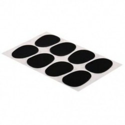 8db 0,3 mm-es szájdarab-javítóbetétek - párnák Alto Sax tenor szaxofonhoz Bl G2O9
