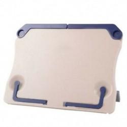 3X (Összecsukható asztali zenei állvány ABS Kottatartó, alkalmazható a Guita X2X9-hez