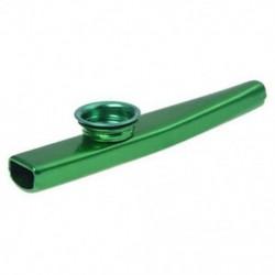 Alumínium ötvözet Kazoo Green Q3Z4