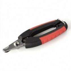 1X (Lima Nail Clipper S kutya macskaállat körömápolására piros   fekete N4Y6)