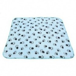 1X (Kisállat takaró gyapjú takaró kutya takaró állati takaró macska háziállat takaró 60 S8I7
