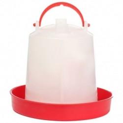 1L-es műanyag baromfi-csirke ivó csirke adagoló-italozó X1B2