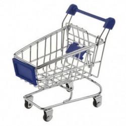 1X (Vicces papagáj játék madár Szupermarket Shopping Intelligence kosár kosár E2Q7)