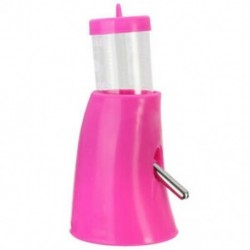 Műanyag 2 az 1 -ben hörcsögök vizes palacktartó adagoló J7F8 alaptesttel