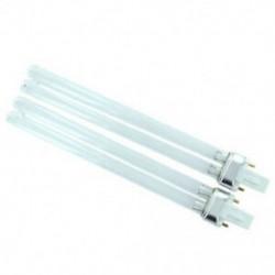 2db 11W G23 UV lámpás UV-izzó akvárium UV-sterilizáló lámpa - nagyszerű az Y5I8 számára
