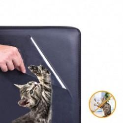 5 darabos bútorvédő macskák, kedvtelésből tartott kanapévédő, macska kutya karom Gu N9Y7