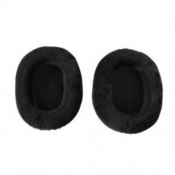 1 pár csere fülpárna fülhallgató Audio-Technica Ath-M50 fejhallgatóhoz X5L7