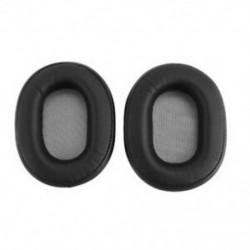 1 pár csere fülpárna párnahuzat Sony Mdr-1Rbt fejhallgató huzalhoz Y1F4