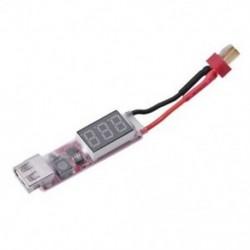 1X (RC játékok és hobbi akkumulátor és töltő - 2S-6S-től az USB-konverterhez Y5C0