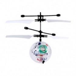 Gyerek repülési labda repülõ gömb drón indukciós repülõgép könnyû Mini Shinni I6V5