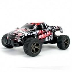 W7R3 új RC autó 2811 2.4G 20KM / H nagy sebességű versenyautó hegymászó távirányító C