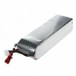 Tölthető 6000mAh 11.1V 40C 3S LiPo RC akkumulátor RC RC Truck Air O7Q2