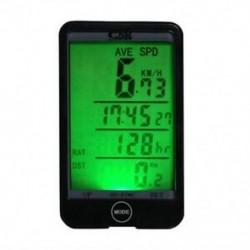 Sunding multifunkcionális vezeték nélküli kerékpár stopper kilométer-kilométer-kilométeróra Bik L6C5 sebességmérő