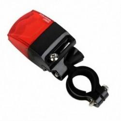2X (kerékpár szerszám kerékpár lámpák indukciós hátsó lámpa kerékpár kerékpár figyelmeztető lámpa Y2G1