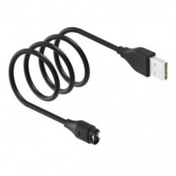 1X (USB töltő kábel a Garmin Fenix 5 5S 5X Plus töltőadat-bölcsőhöz, Doc G8Z1