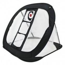 Nylon Golf Practice Net Golf Cutter Net Hordozható Golf Practice Net C1T2