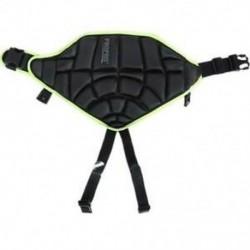 2X (Propro Child Kids Gyerek védőfelszerelés Hip Padded Shorts Skiing Skat X4E4