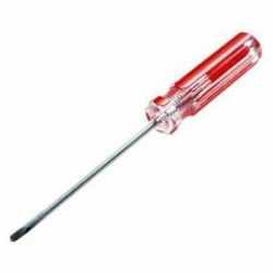 1X (csúszásmentes műanyag fogantyú, 2,3 mm-es mágneses hegyű csavarhúzó, Q3C8)